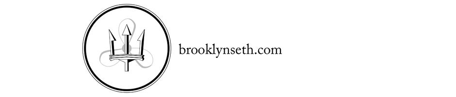 Brooklyn Seth